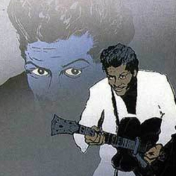 Chuck Berry II
