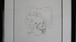 John_Lennon_lithographs-Looking_Back