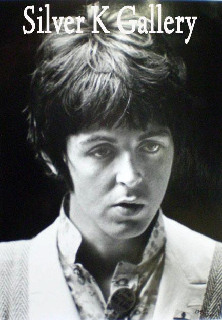 Paul Mccartney 1967 Bbc Tv